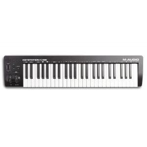 M-Audio KeyStation 49  MK3 49 Key Midi Keyboard