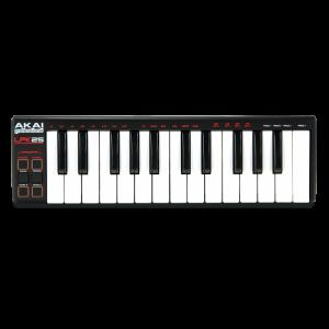 Akai LPK25V2 25 Mini Midi Keyboard