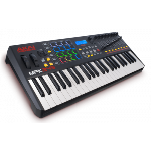 Akai MPK249 49 Key Midi Keyboard