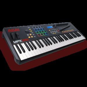 Akai MPK261 61 Key Midi Keyboard