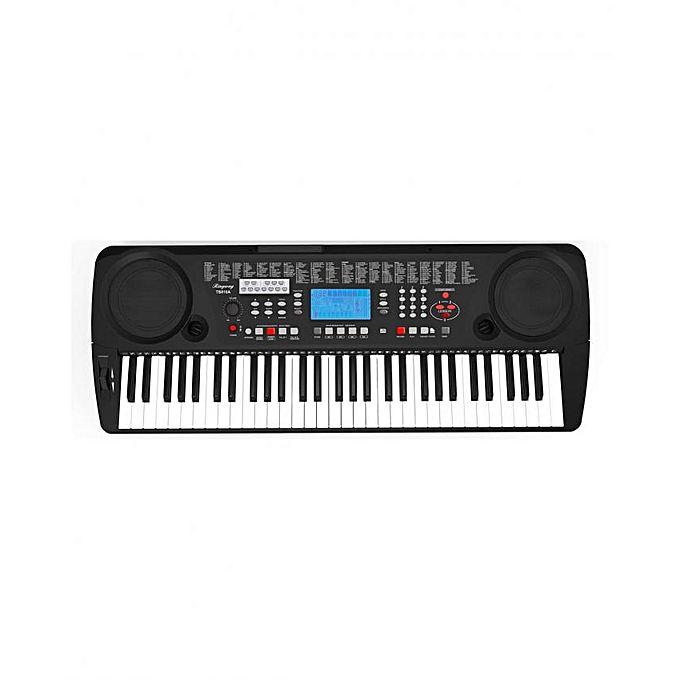 Ringway TB820 61 Keyboard