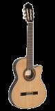 Paco Castillo Guitar 232TE
