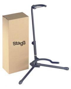 Stagg SG-50 BK Tripod guitar stand